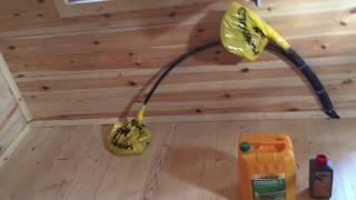 Чем обработать баню внутри от гниения и грибка (видео)