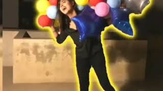 Sanam Chaudhry Celebrating her Birthday with her Friends | 2018