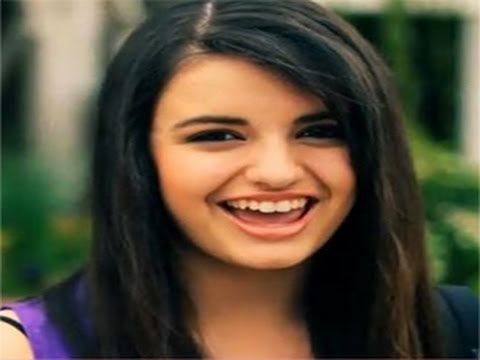 Rebecca Black - Friday- (OFFICIAL MUSIC VIDEO PARODY)
