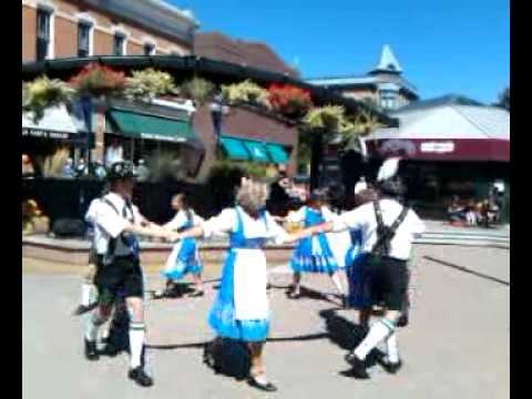 Schuplattler In Ft. Collins Oktoberfest