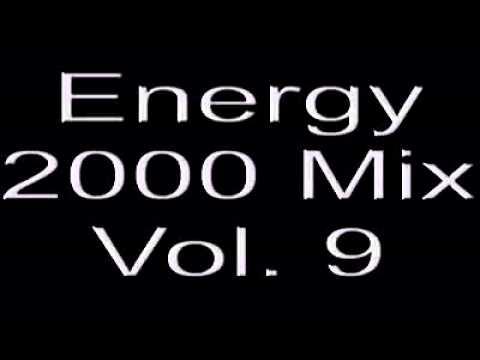 Energy 2000 Mix Vol. 9 Całość