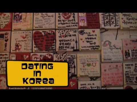 dating a korean reddit