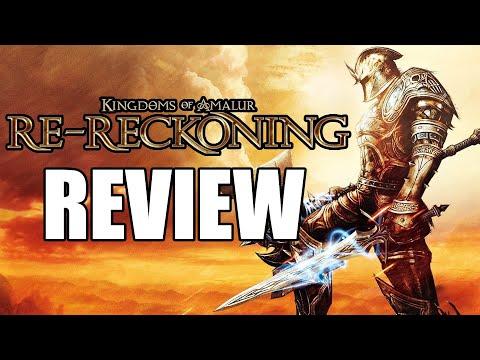 Kingdoms of Amalur: Re-Reckoning Review - The Final Verdict