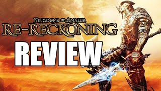 Kingdoms of Amalur: Re-Reckoning Review - The Final Verdict (Video Game Video Review)