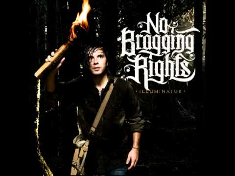 """Blind Faith"" Lyric Video - No Bragging Rights"