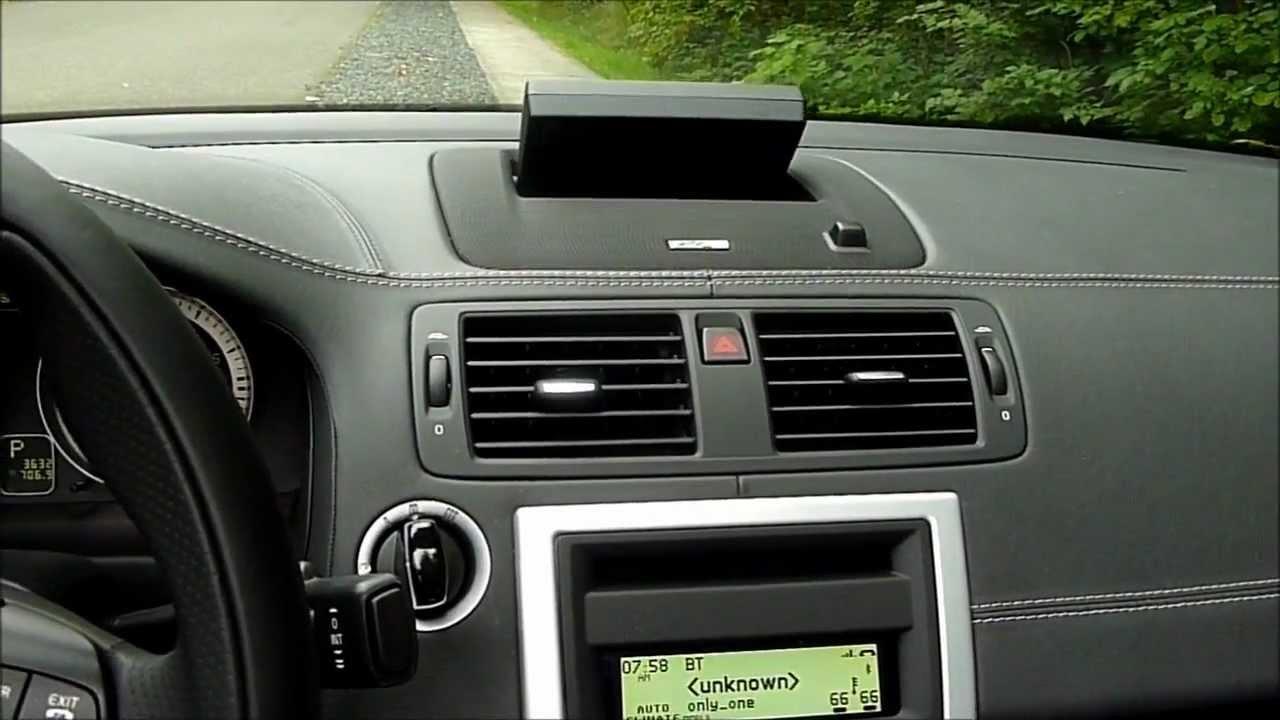 2012 Volvo C70 Hardtop Convertible Impressions  YouTube