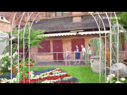 Royaler Besuch in Heidelberg - Eine Stadt bereitet sich vor