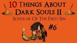 scholar of the first sin 10 things you might not know