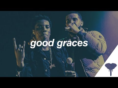 (FREE) Roy Woods x PARTYNEXTDOOR Type Beat - Good Graces (w/ David Wud)