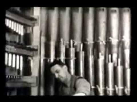 John Compton Organ Company Ltd - the world's best cinema organ!