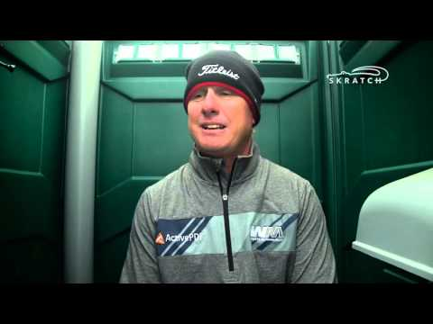 Between Two Port-O-Lets with Charley Hoffman
