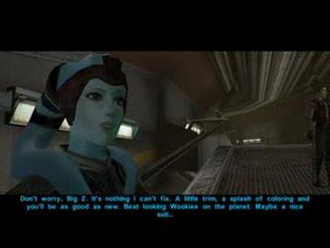 Kotor mission vao blowjob