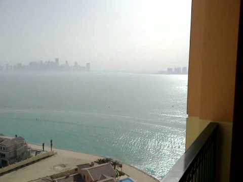 Bateau Formule 1 a Doha au Qatar (14 Mars 2012)