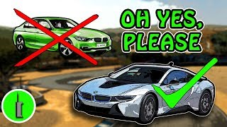The BMW i8 Scammer Final Meltdown - The Hoax Hotel