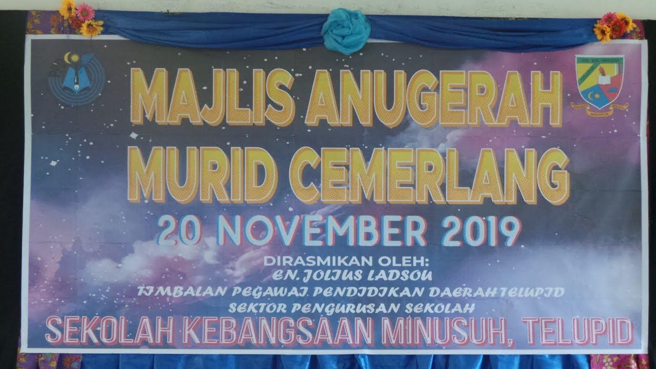 Download MAMC 2019 - PERSEMBAHAN MURID TAHUN 5