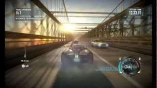 need for speed the run   final race hd logitechreplay
