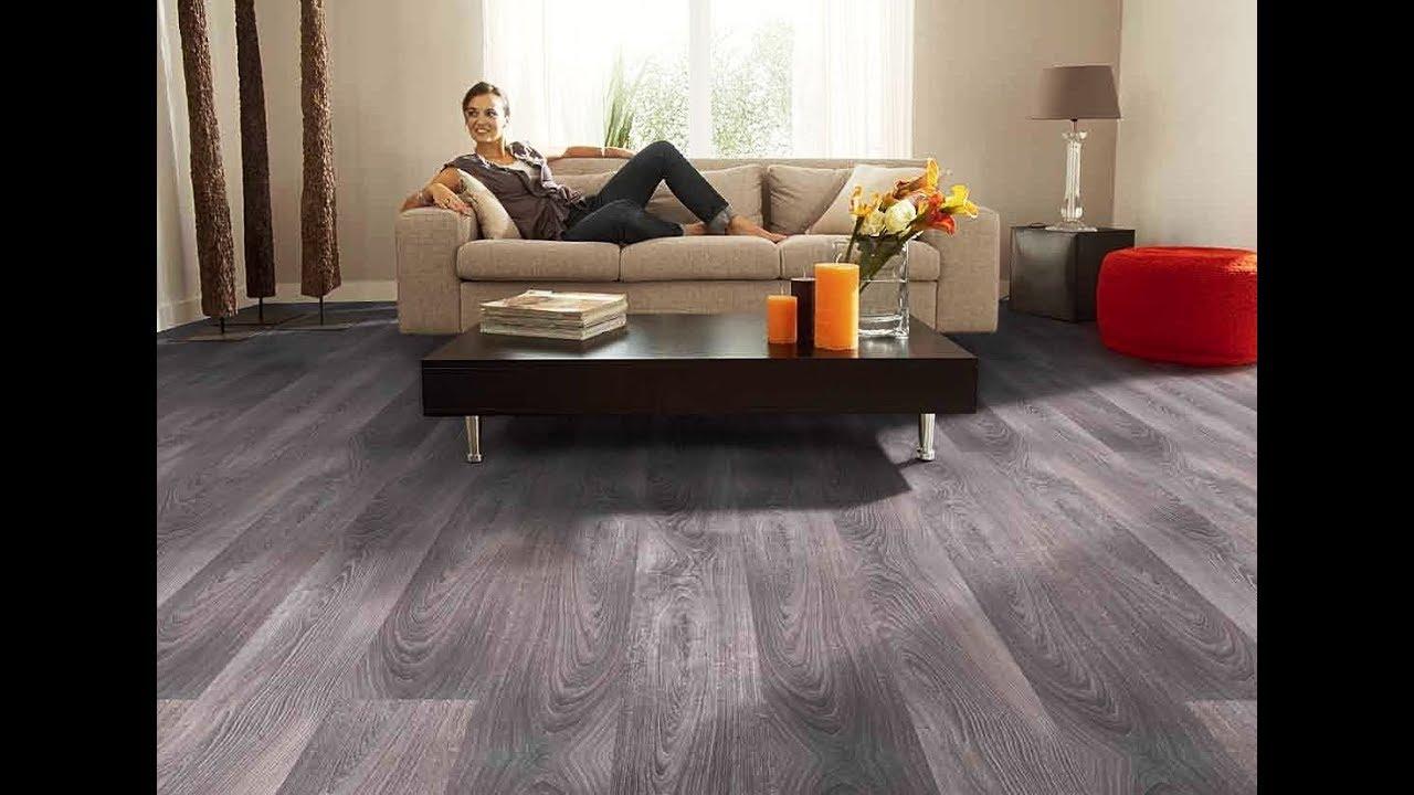 Линолеум под ламинат в интерьере | Linoleum under laminate flooring in the interior