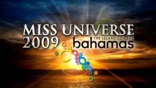 Miss Universe Evening Gown Competition - When Love Takes Over - David Guetta feat. Kelly Rowland