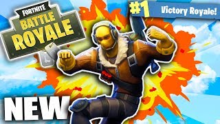 *NEW SKINS* FORTNITE BATTLE ROYALE NEW SKINS UPDATE! (FORTNITE ONLINE MULTIPLAYER)