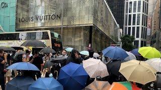 【郑宇硕:不要对国际社会抱太高期望 他们不会因香港对中国施加实质制裁】11/13 #时事大家谈 #精彩点评