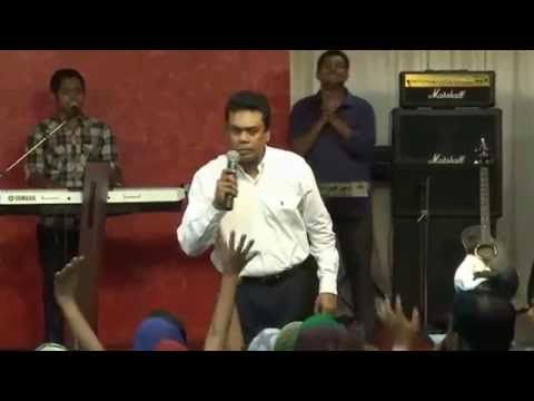 Br.Suresh Babu : You Will Never Be A Failure - 2 (The power of Jesus' BLOOD )