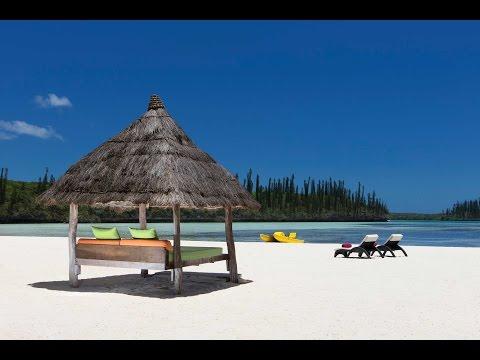 Le Méridien Ile des Pins - New Caledonia