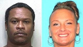 Florida Man Kills Pregnant Wife & Take Photos Of Her Body.
