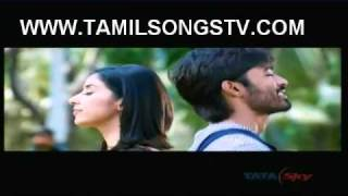 Dhanush Mappillai - Official Trailer  2