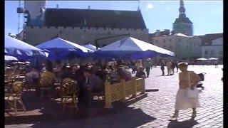 Tallinn old town, Estonia 2