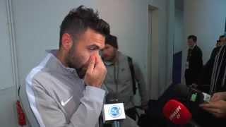 """Lens-PSG - Salvatore Sirigu : """"Je n"""