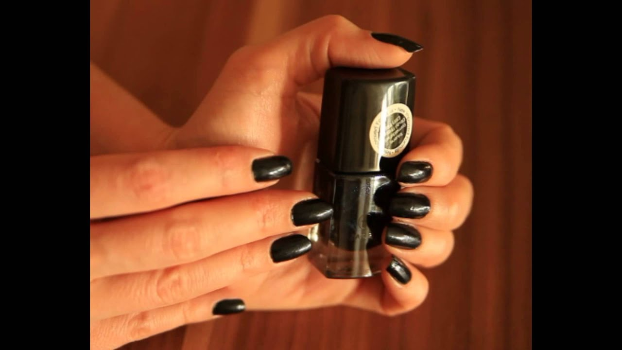 ELF Essential Nail Polish in Sea Escape - Review & Swatches