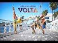 Cirque du Soleil VOLTA in Tampa