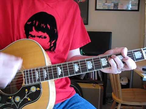 Lay Lady Lay Lesson - Bob Dylan