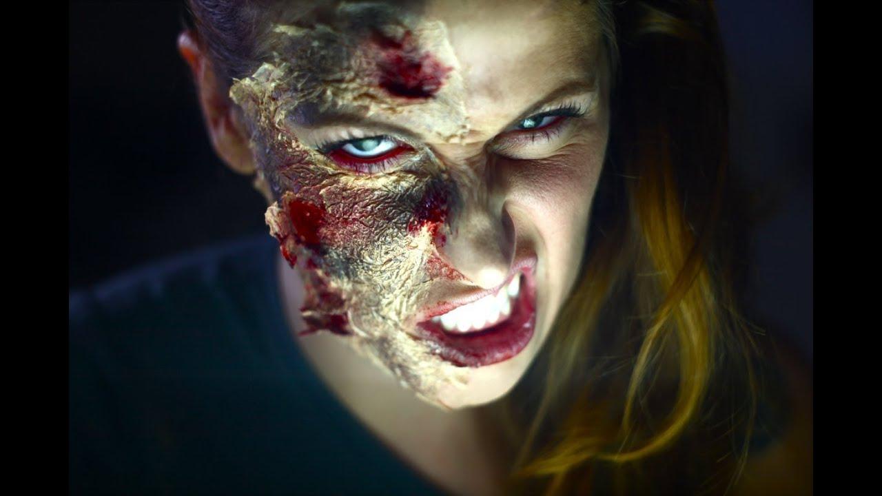 Makeup Tutorial Trucco Halloween ZOMBIE