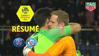 Paris Saint-Germain - RC Strasbourg Alsace ( 2-2 ) - Résumé - (PARIS - RCSA) / 2018-19