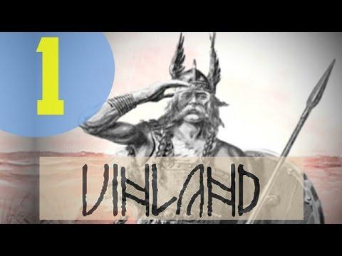 EU4 Vinland [1] Adventurers From Abroad - Europa Universalis IV El Dorado