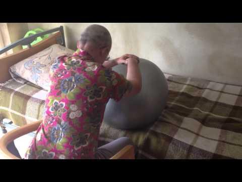 Реабилитация после инсульта: последствия, лечение