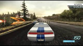 Обзор игры Need For Speed Most Wanted на андроид