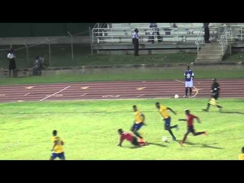 Trinidad and Tobago vs French Guiana Extended Highlights