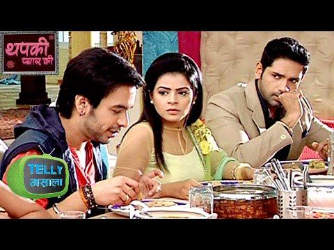Dhruv Has MISSION to BREAKUP Thapki and Bihaan   Thapki Pyar Ki   Colors