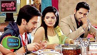 Dhruv Has MISSION to BREAKUP Thapki and Bihaan | Thapki Pyar Ki | Colors