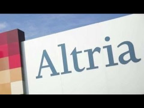 Altria-Juul deal near: Altria is close to a deal to take a 35 percent stake in Juul