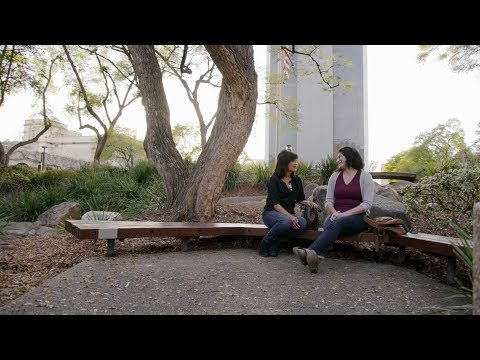 The Caltech Effect: First in Her Family