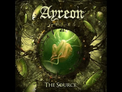 Ayreon - The Source (Upcoming Album) Previews