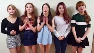 CLC First Love Promo Tour in Malaysia ID