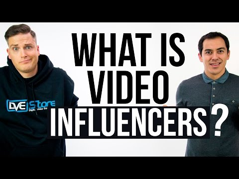 What is Video Influencers? — Benji Travis and Sean Cannell
