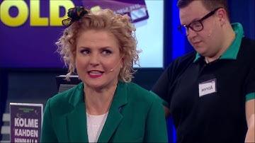 Bonuskortti | Jakso 1 | Putous 10. kausi | MTV3