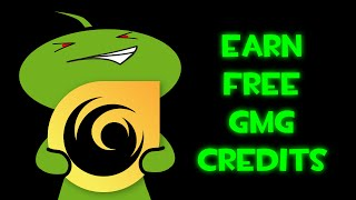 How To Get Free GMG Credit/Games Just By Earning Achivements! *NO LONGER WORKING, SHUT DOWN*