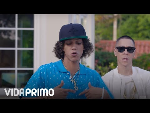 Thumbnail: Jon Z x Baby Rasta x Boy Wonder CF - Nunca Me Amó [Official Video]