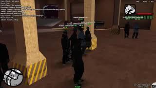 Rina Roleplay  LSPD bastı-516 Grove St. Squad-GUANTANAMO-Crips-Blood|Piyasa anlaşması- LSPD bastı